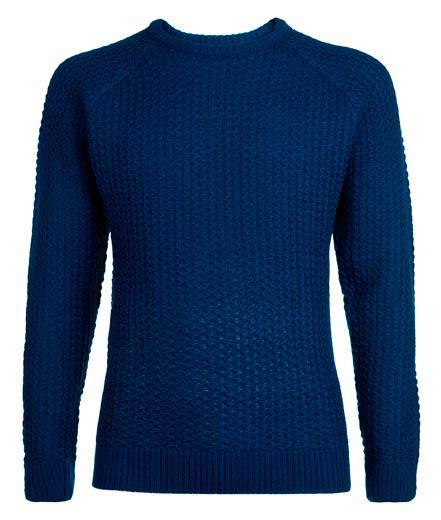 Primark jersey de hombre azul marin