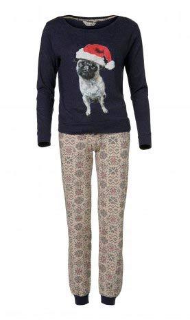 Hermosos pijamas de mujer