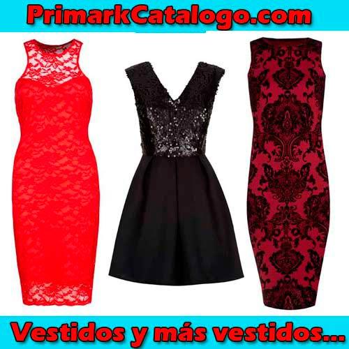 M s vestidos y modelos para sorpendernos for Oficinas primark madrid