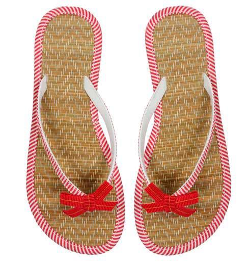 Las mejores sandalias para playa