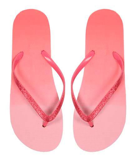 Sandalias sencillas de calidad