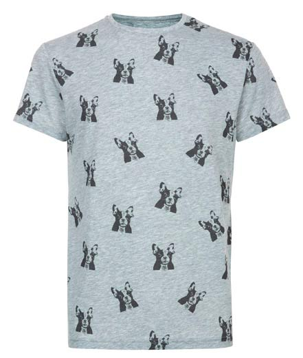 Informal camisa de hombre