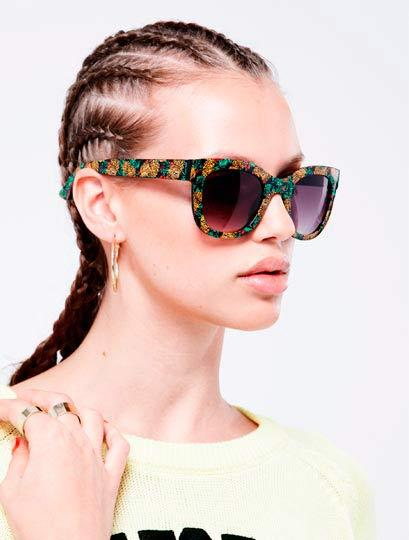 Los mejores lentes de sol para el verano
