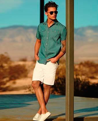 Primark ropa de hombre
