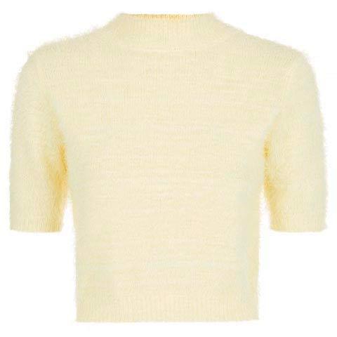 Primark nos ofrece una blusa tipo top