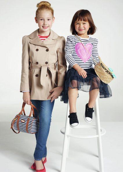 Coleccion ropa Primark niñas 2013