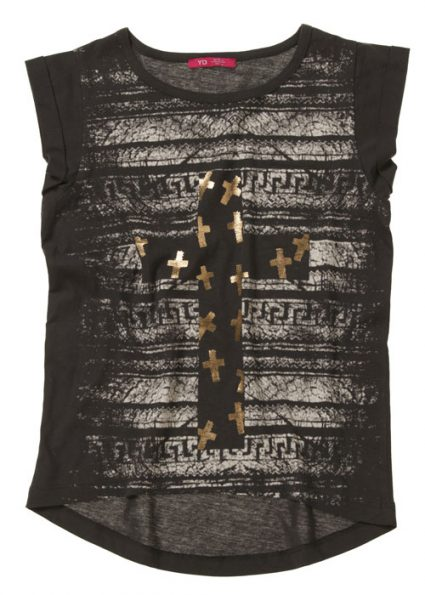 Primark blusas 2013 para ñiña