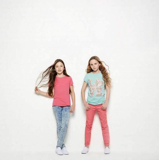 camisetas primark niñas