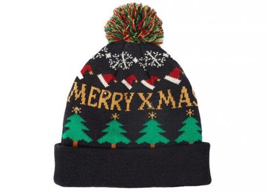 Gorro de Navidad Primark