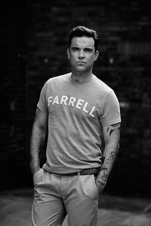 Farrell también sorprende