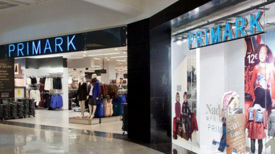 Primark barcelona tiendas cat logo horarios y direcci n - Ropa hogar barcelona ...