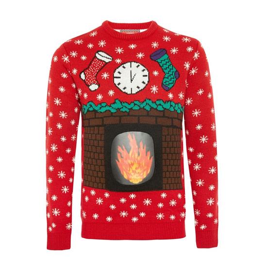 Jersey de Navidad de Primark