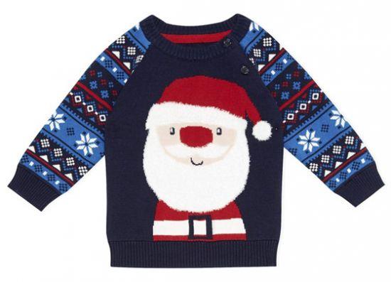 Primark jerseís de Navidad