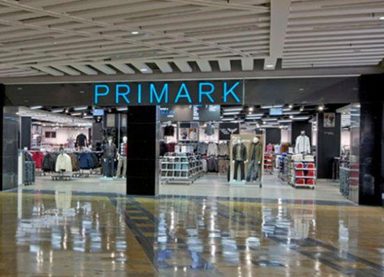 Primark malaga cat logo horarios tel fono y ofertas - Primark granada catalogo ...