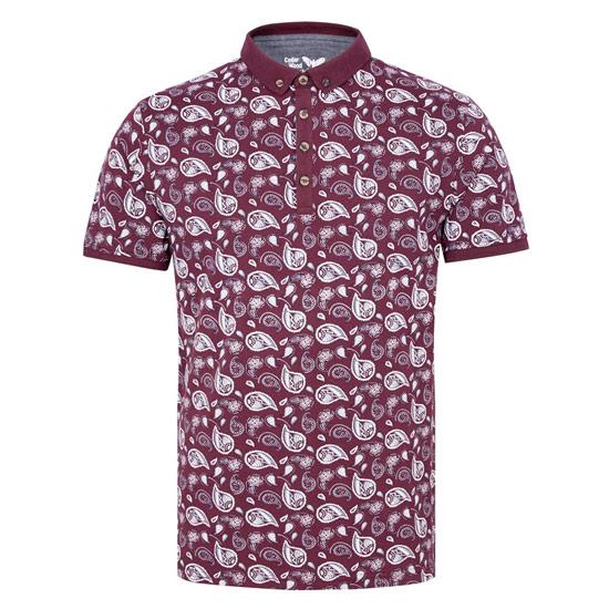 Camiseta polo de hombre