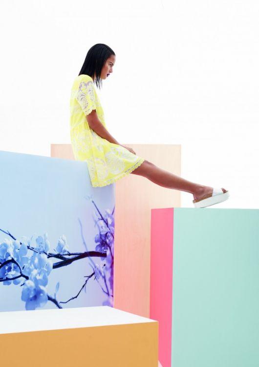 Sandalias de mujer Primark