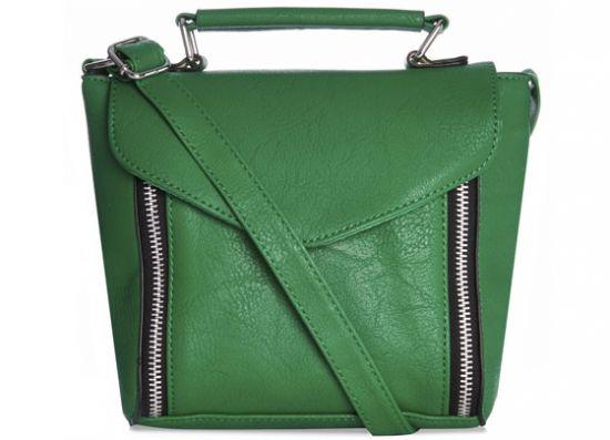 Primark bolso verde de mujer