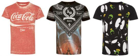 Compra tu camiseta con diseño