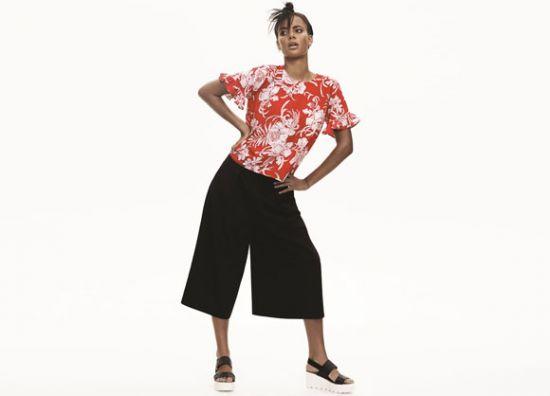 Pantalón Primark de mujer