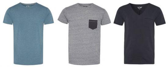 Compra tus camisetas en Primark