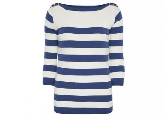 Un jersey ideal para primavera