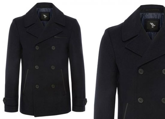 Primark chaquetón de abrigo
