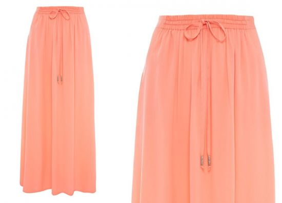 Comprar faldas largas - falda larga