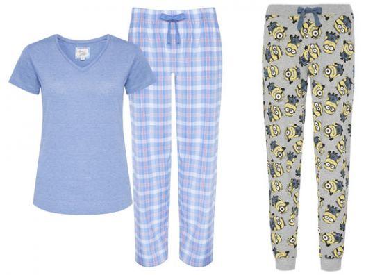 Pijamas Primark ideales para primavera