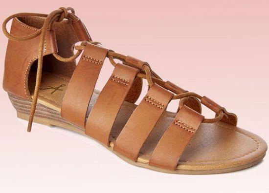 Comprar sandalias