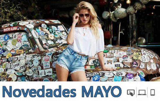 primark mayo