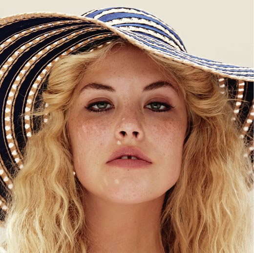 Primark sombrero complementos