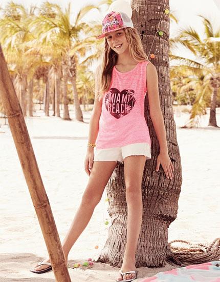 Ofertas de look verano Primark para niñas