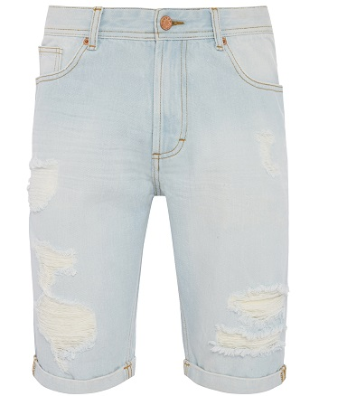51b0715a8 Pantalones cortos para caballeros de Primark