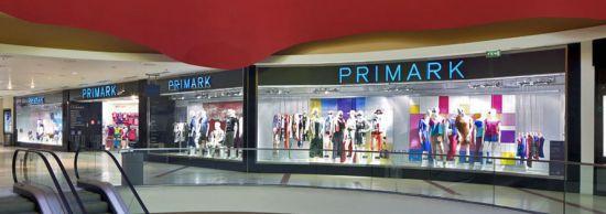 Tienda Primark Xanadu