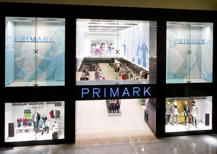 Tienda Primark Elche L'Aljub
