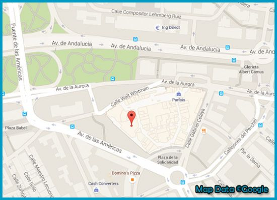 Tienda Primark Málaga Larios