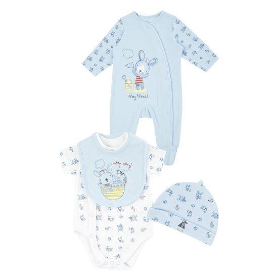 nueva productos grandes ofertas en moda compras Compra conjunto de bebé en Primark - Para niña, niños y ...