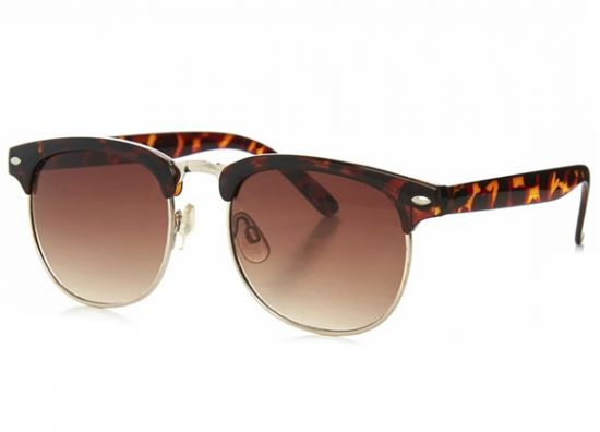 Gafas Clubmaster de sol en tiendas Primark