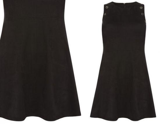 Vestido corto de mujer Primark