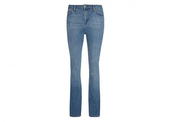 pantalones de mezclillas