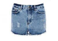 Shorts de mezclilla: un clásico de clásicos