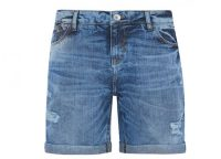 Shorts de mezclilla para hombres