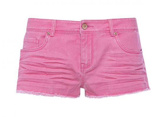 pantalones cortos para verano