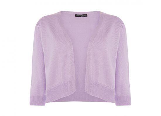 suéter para verano