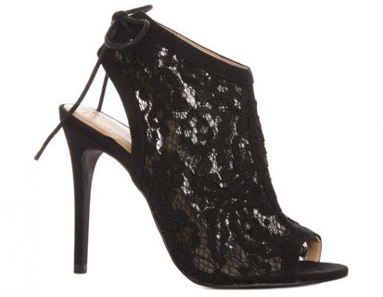 Zapato Pep Toe Primark