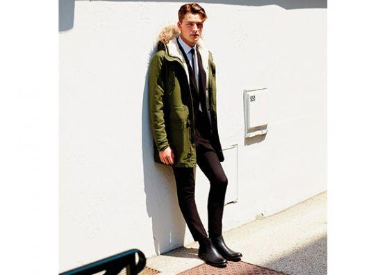 pantalones de vestir para oficina