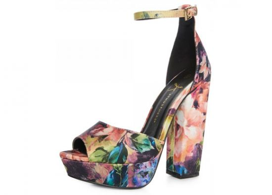 Oferta de zapato Primark