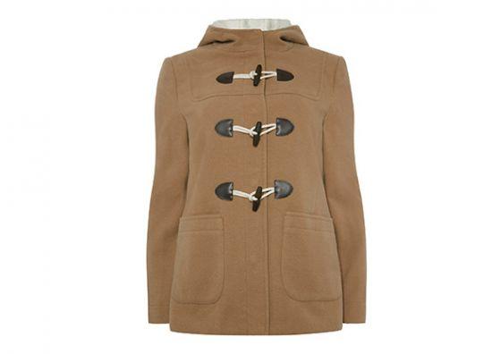abrigo gabardina