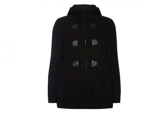 abrigo mujer Primark