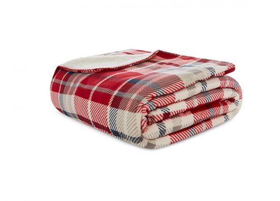 Manta suave para cama en primark - Ikea mantas para camas ...